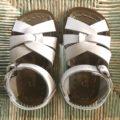 Georgie's Summer Shoes