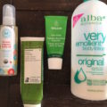 Winter Skincare Favorites: Body