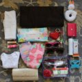 What's In My Diaper Bag