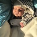 A Baby Sleep Trick