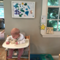 Starting Solids With Rex